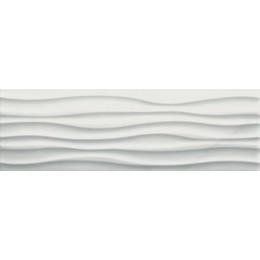 Anorias White Glossy 30X90