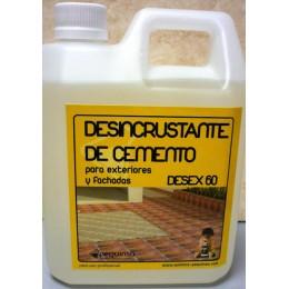 DESEX 60 (1 LT)